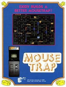 Mouse Trap (video game) - Wikipedia