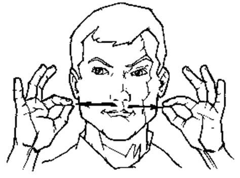 """cat"" American Sign Language (asl"