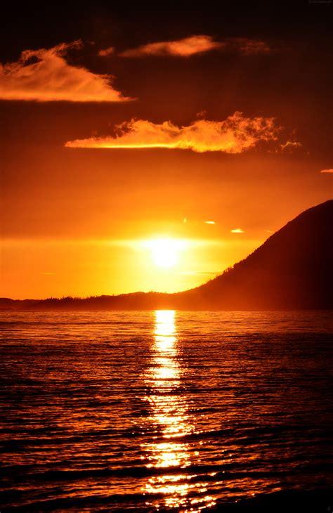 Free photo: Sunset View - India, Orange, Sky - Free ...