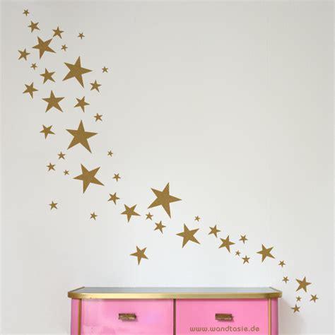 Wandtattoo Kinderzimmer Sterne by Wandtattoo Kinderzimmer Sterne Prinsenvanderaa