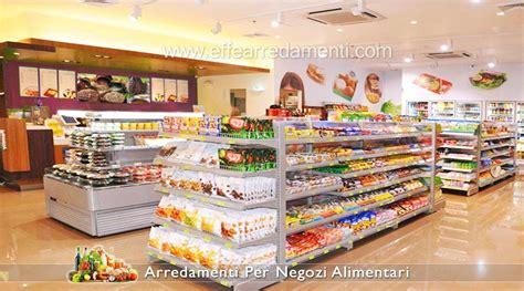 scaffali per alimentari arredamenti per negozi alimentari botteghe allestimento