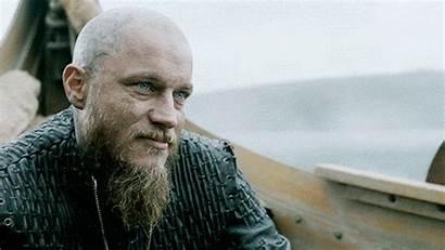 Ragnar Gifs Vikings Face Playful Tv Too