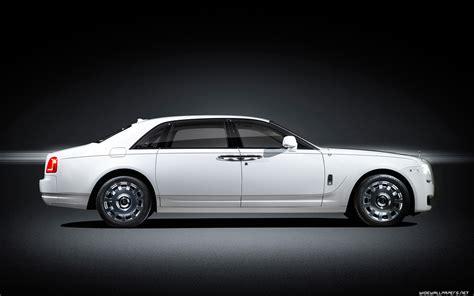 Rollsroyce Ghost Cars Desktop Wallpapers 4k Ultra Hd