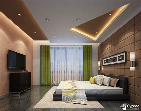 Master Bedroom Pop Ceiling Designs by Here S An Attractive And Inspiring Ceiling For The