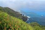 Pitcairn Islands.. (descendants of the HMS bounty ...