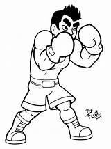Mac Coloring Smash Bros Super Flintofmother3 Deviantart Template Fox sketch template