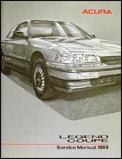 free car manuals to download 1989 acura legend seat position control 1989 acura legend coupe repair shop manual original