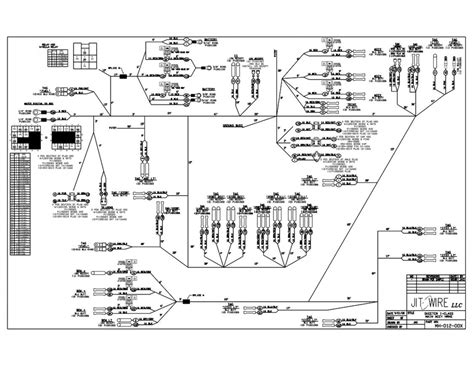 Wiring For Boats Diagram Database