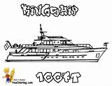 Coloring Yacht Pages Ship Print Boat Colouring Boats Luxury Mega Ft Ships Yachts Super Boys Yescoloring Motor Sheets Cool sketch template