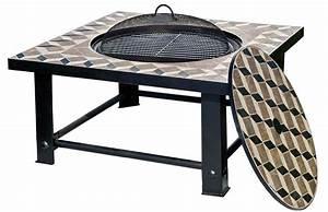 Barbecue Brasero Mexicain : brasero barbecue combustibles et mod les ~ Premium-room.com Idées de Décoration