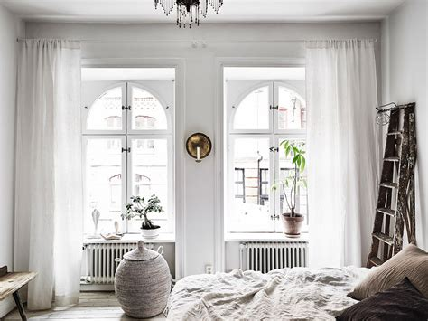 scandinavian apartment  bohemian vibes daily dream decor