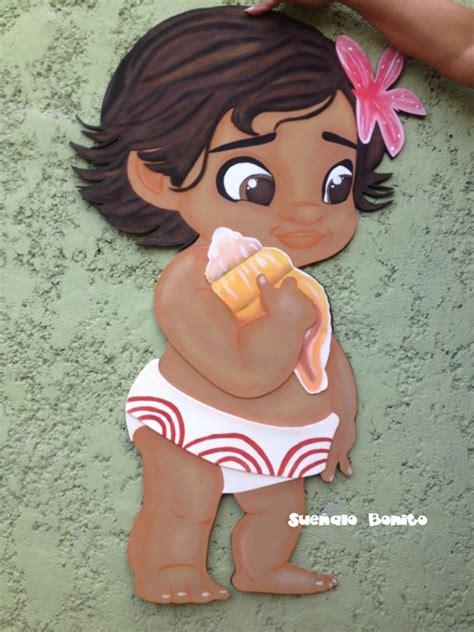 figuras de foami fomy goma moana bebe 1 metro 170 00 en mercado libre