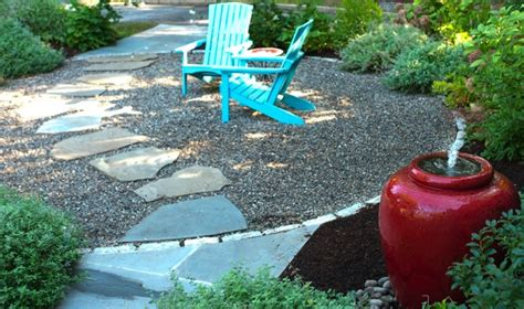 gravel patios what you need to bob vila