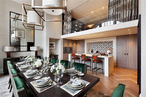 kitchens   mezzanine   space savvy home