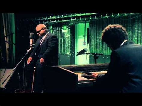Gnarls Barkley  Crazy (live From The Basement) Youtube