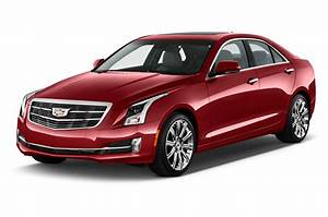 2016 cadillac ats reviews and rating motor trend for Best free ats