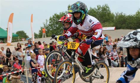 Eiropas BMX čempionātā Valmierā startēs elites un junioru braucēji - Citi sporta veidi - TVNET ...