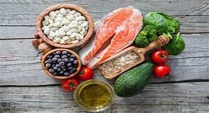 top 10 foods for a healthy thehealthsite