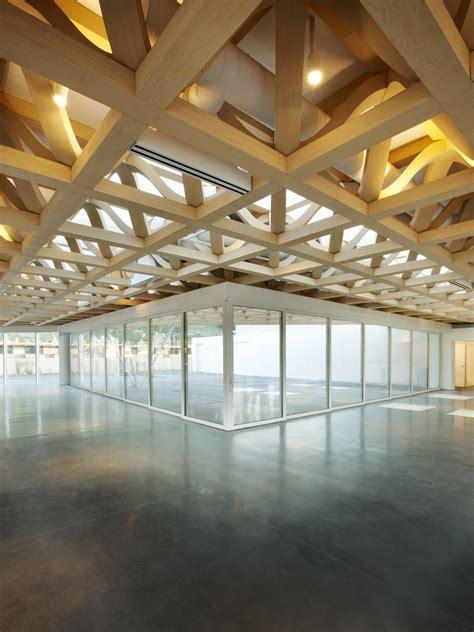 gallery of aspen museum shigeru ban architects 4
