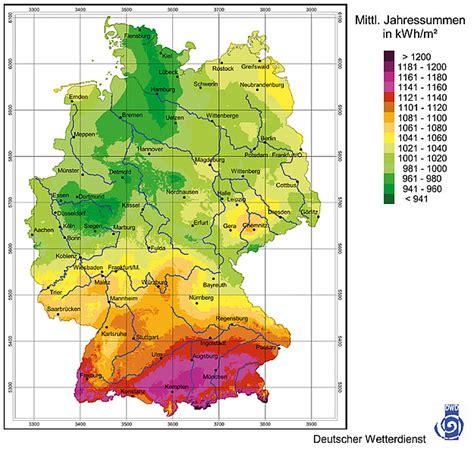 sonneneinstrahlung muenchen und starnberg solaranlagen