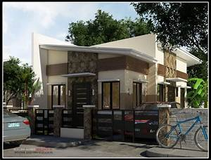 Modern Bungalow House In The Philippines Image 6 Home ...