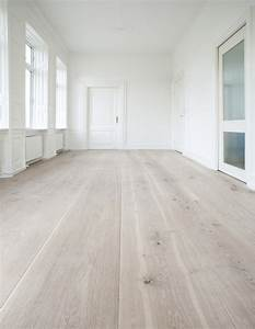 45 Cozy Whitewashed Floors Décor Ideas - DigsDigs