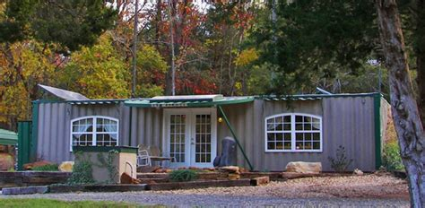 eco friendly home plans pros and cons of building a shipping container home