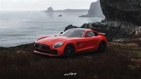 Forza horizon 4 car list: Mercedes Amg Gtr Forza Horizon 4, HD Games, 4k Wallpapers ...