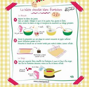 Recette De Gateau Pour Enfant : 73 best recettes enfants images on pinterest illustrated recipe cooker recipes and desserts ~ Melissatoandfro.com Idées de Décoration