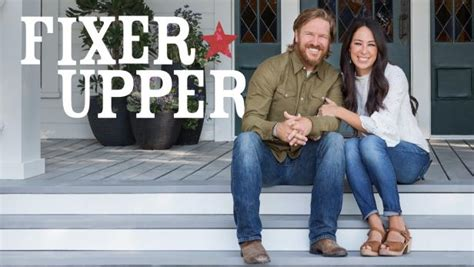 Hgtv's Fixer Upper With Chip And Joanna Gaines Hgtv