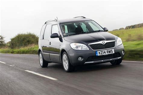 Skoda Roomster (2010  2015) Used Car Review  Car Review
