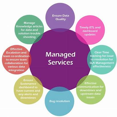 Managed Services Analytic Implementation Aegis Company Management