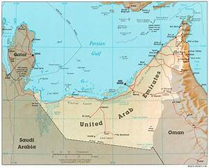 United Arab Emirates – Al Imārāt al'Arabīyah al Muttahidah ...
