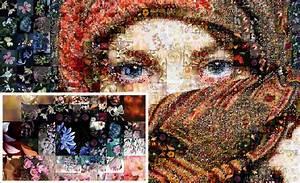 Fotos Als Collage : auf einfache art selbst fotocollagen ohne photoshop erstellen mit dem masterprogramm zur ~ Markanthonyermac.com Haus und Dekorationen