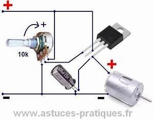Variateur De Vitesse : variateur de vitesse pour moteur courant continu ~ Farleysfitness.com Idées de Décoration