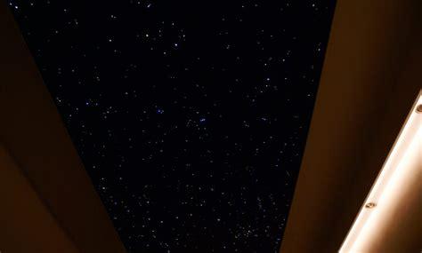 ciel 233 toil 233 chambre led et fibre optique plafond mycosmos