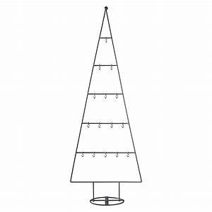 Weihnachtsbaum Metall Design : metall weihnachtsbaum aktion bei bauhaus angebot kalenderwoche ~ Frokenaadalensverden.com Haus und Dekorationen