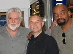 BBC - Wiltshire - Entertainment - Interview with Doug Bradley