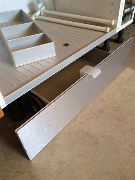 kit tiroir de plinthe  mm  cuisinesratngementsbains