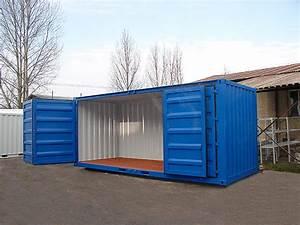 45 Fuß Container : lagercontainer seecontainer von containerland ~ Whattoseeinmadrid.com Haus und Dekorationen