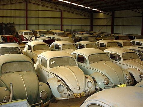 Barn Bug by Barn Finds On Barn Finds American Pickers And