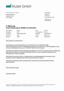 In Telegence Gmbh Auf Telekom Rechnung : mahnung muster vorlage zum mahnung schreiben ~ Themetempest.com Abrechnung