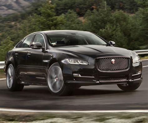 Jaguar Xj by 2018 Jaguar Xj Changes Redesign Release Date