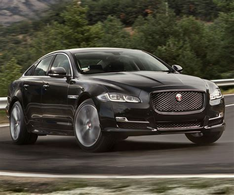 2018 Jaguar Xj Changes, Redesign, Release Date