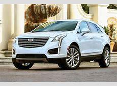 First Drive 2017 Cadillac XT5 Autosca