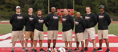 pths coaches pt quarterback club