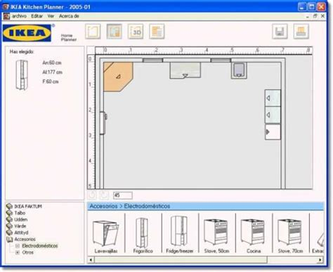 Ikea Kitchen Planner Android This Is The Crosby
