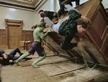 The Trial of the Incredible Hulk (1989) Review ...