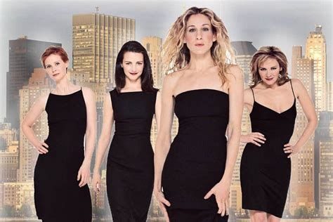 Who Should Replace Kim Cattrall In Sex And The City