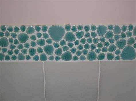 frise carrelage mural salle de bain r 233 alisez une salle de bain nature pratique fr